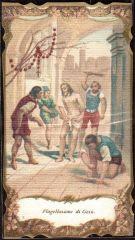 29 Flagellazione di Gesù