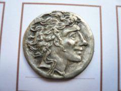 moneta n. 1 lato a