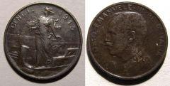 1 Centesimo Prora 1913