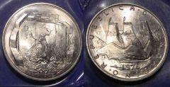500 Lire 1976 San Marino FDC