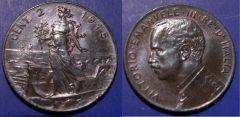 2 Centesimi 1915 SPL