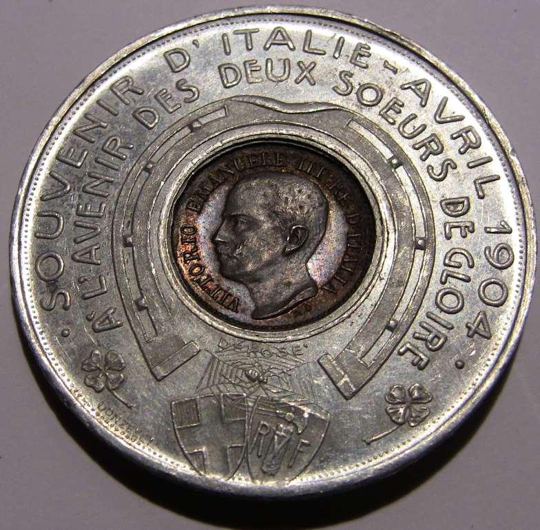 Collezione Gettoni silius1968