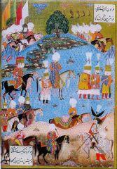 corsica 1603