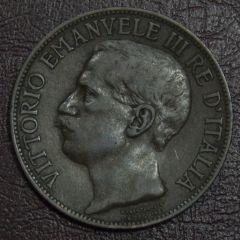 10c comm 1911 B
