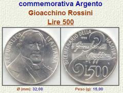 Gioacchino Rossini - 1992
