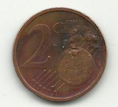 2 cent Italia 2006 2