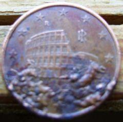 5 cent Italia 2002