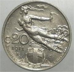 20 cent11d