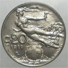 20 cent19d