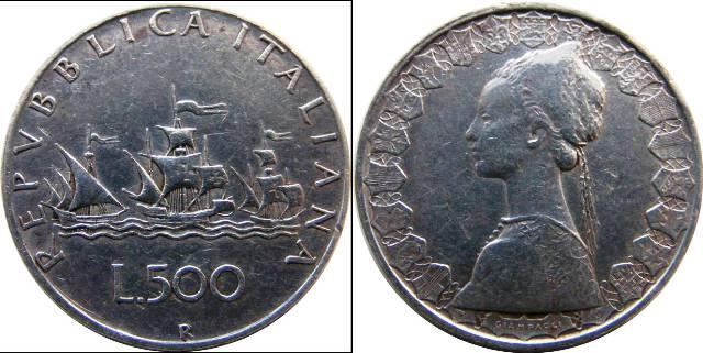 MONETE MONDIALI 1958
