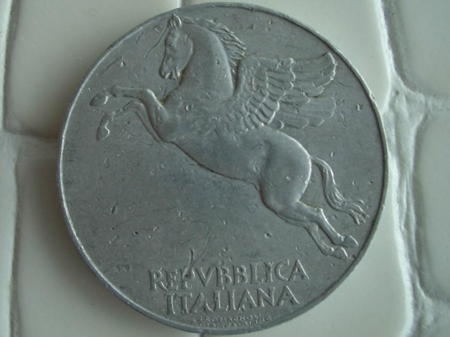 10 Lire 1948 d