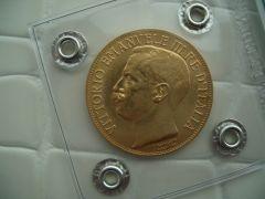 50 Lire 1911 d