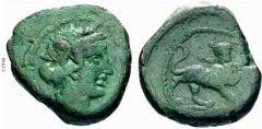 Dioniso pantera