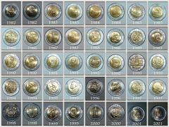Città Del Vaticano   500 Lire (Custom)