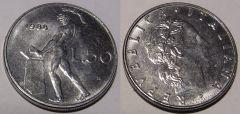 50 lire 1988