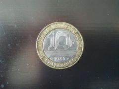 10 Franchi Retro 1989