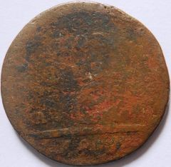 6 Tornesi 1803 A. P.