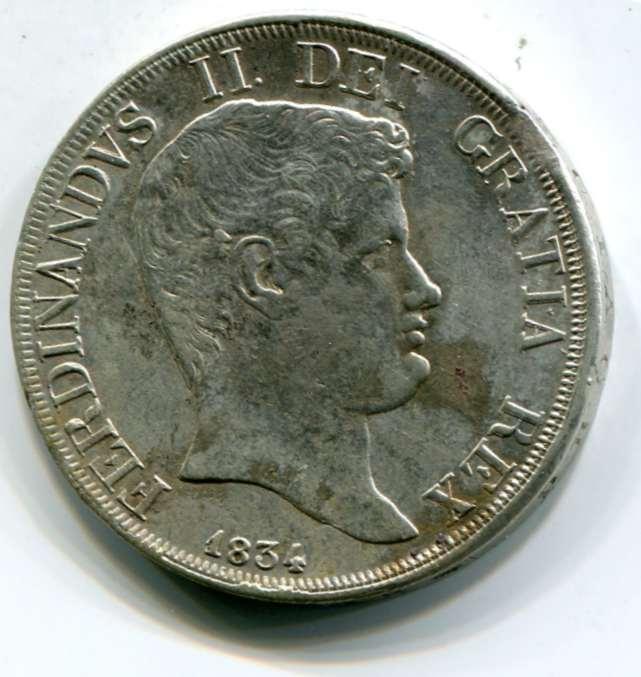 Ferdinando II° Regno delle due Sicilie