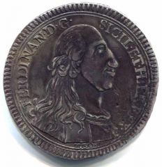 Ferdinando III° 30 Tarì 1793