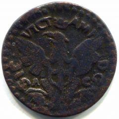 Vittorio Amedeo II° 3 Piccioli 1716