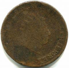 Ferdinando III° 10 Grana 1815