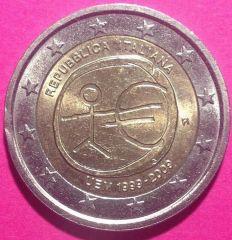 10º anniversario dell'Unione Economica e Monetaria