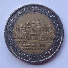 Meclemburgo-Pomerania Anteriore