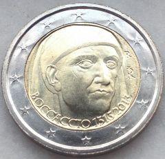 7º centenario della nascita di Giovanni Boccaccio