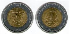 Repubblica di San Marino - 1982 'F.A.O.'