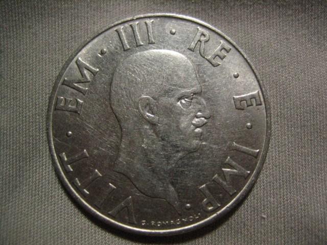 2 Lire 1940 R