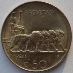 R/ Leoni 1920 liscio