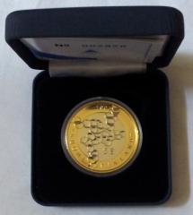 Finlandia 5€ 2008