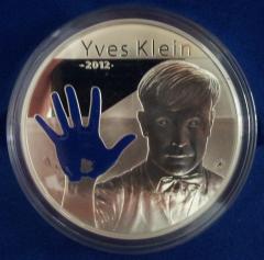 100€ Klein 2012