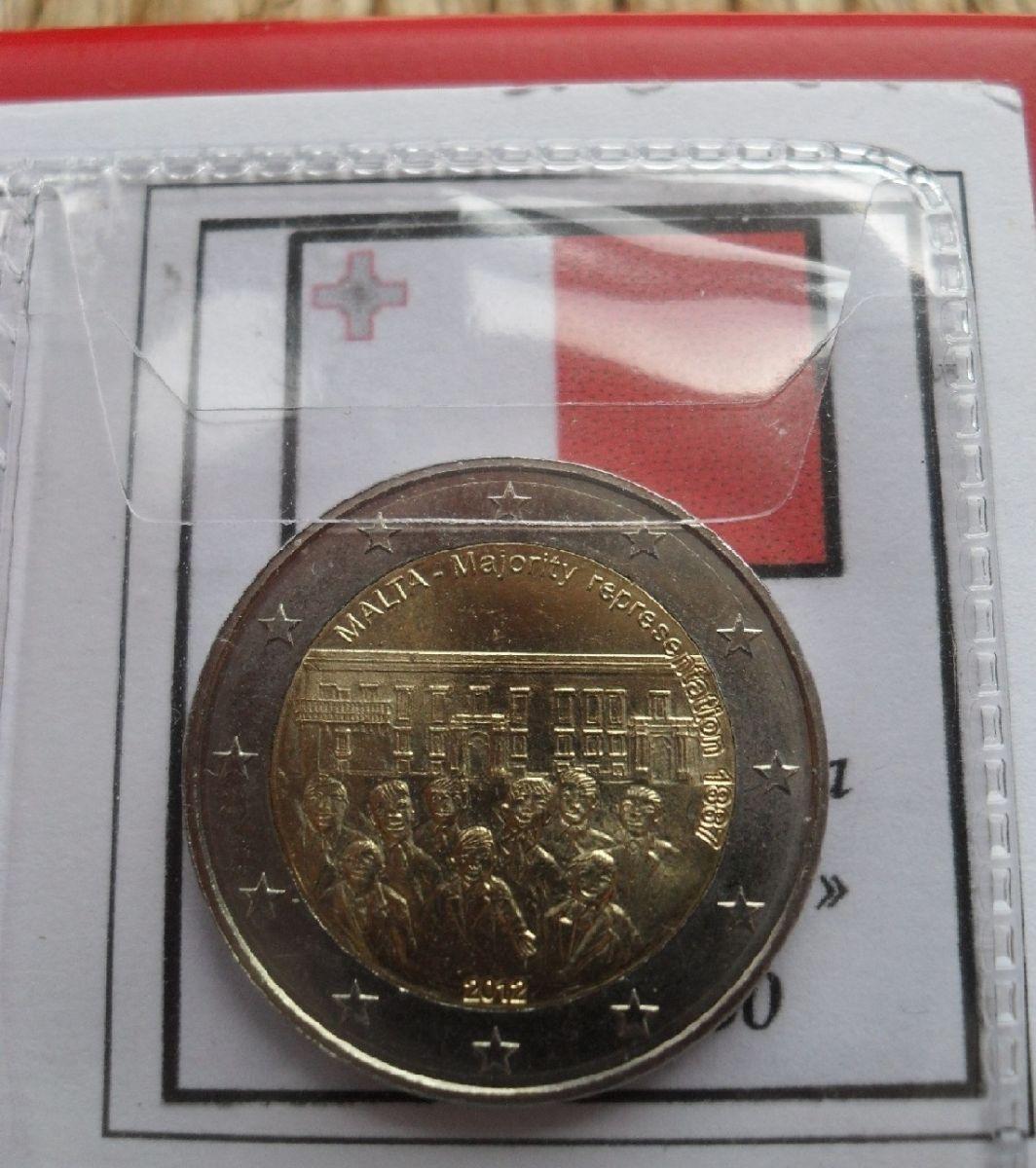 I miei Euro