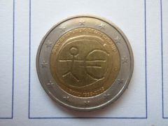 2 Euro EMU Germania