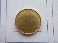 10 cent Estonia 2011