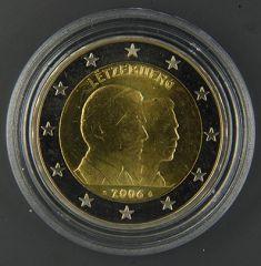 LUSSEMBURGO 2006 - 25° Compleanno del  principe ereditario Guillaume Tiratura 1.000.000.jpg