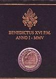 VATICANO 2005 - XX Giornata mondiale della gioventù  Tiratura 85.000.jpg
