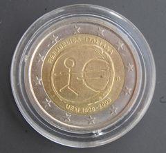2009   10° anniv. Unione Economica E Monetaria