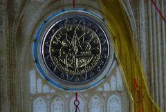 SAN MARINO 2005 - Galileo Galilei Tiratura 130.000.JPG