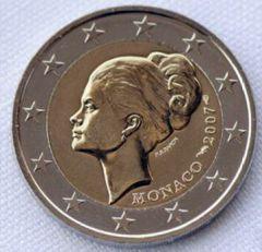 "MONACO 2007- ""25° anniv. Morte principessa Grace Kelly"" Tiratura 20.001.jpg"