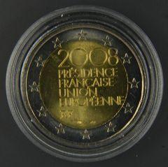FRANCIA 2008  Presidenza Unione Europea     Tiratura 20.064.000