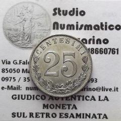 25 cent 1903 1