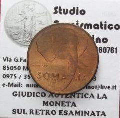 5 cent somalia 1