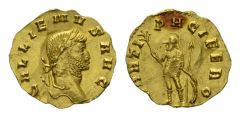 NN 2 Lot 155 - Gallienus, 253-268 Quinarius 262.