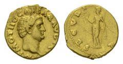 NN 3 Lot 95 - Otho, January-April 69 Aureus 15th January-mid April 69.