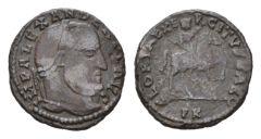 NN 9 Lot 334 - Alexander, 308-310 Follis Carthago circa 308-310