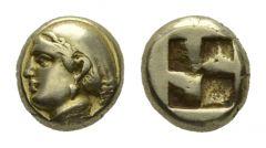 NN 2 Lot 62 - Ionia, Phocaea Hete circa 387-326.