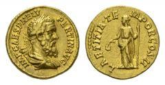 NN 4 Lot 107 - Pertinax, 193 Aureus January 1st – March 28th 193