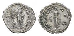 NN6 Lot 148 - Pescennius Niger, 193-194 Denarius Antioch circa 193-194
